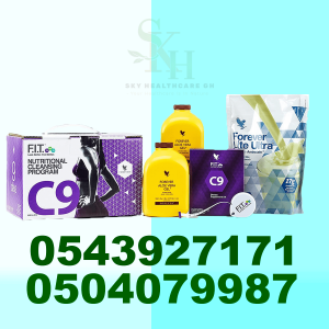 Where to Buy C9 Weight Management in Ghana