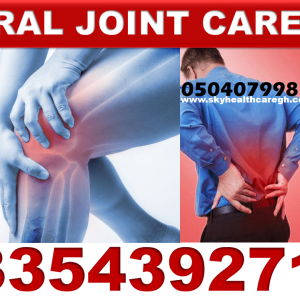 Natural Joint Treatment Pack
