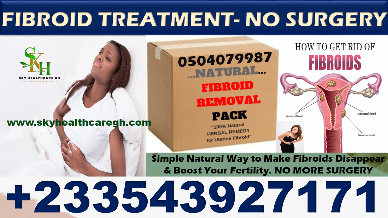Fibroid Treatment without Surgery